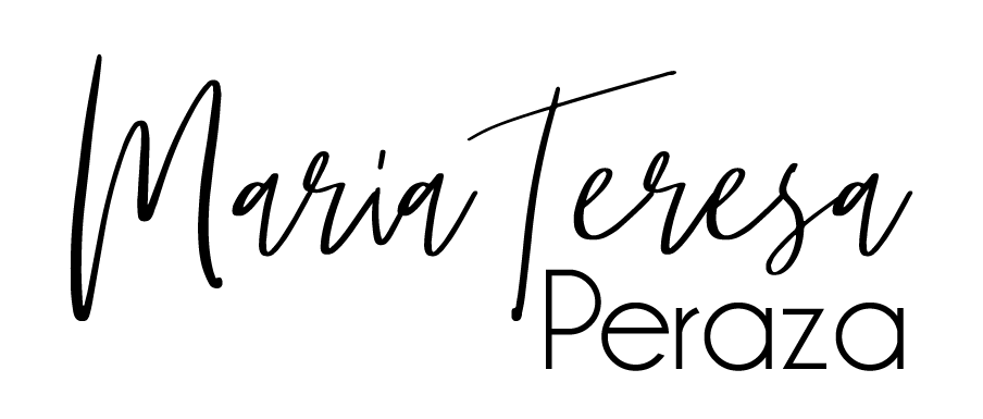 Logo Maria Teresa Peraza