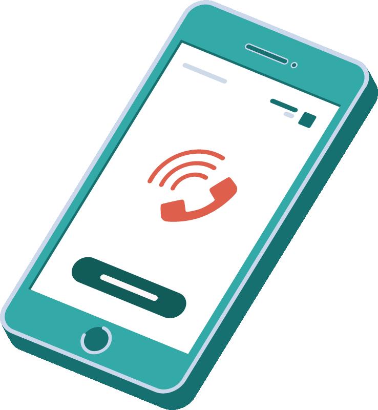 icono call