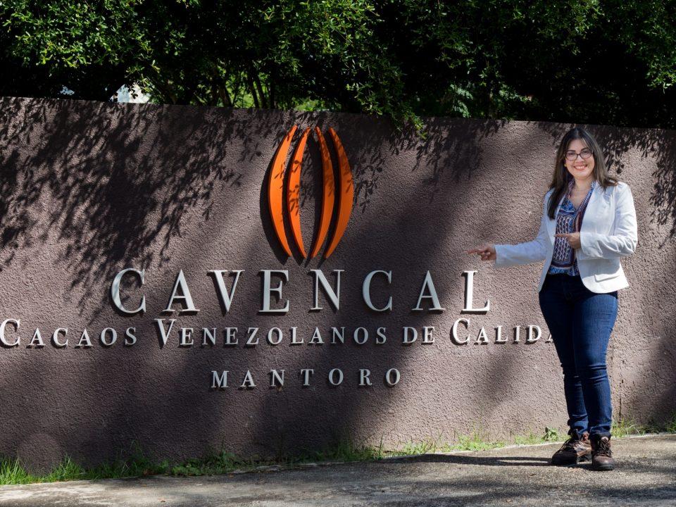 Capacitación realizada al equipo de planta de CAVENCAL
