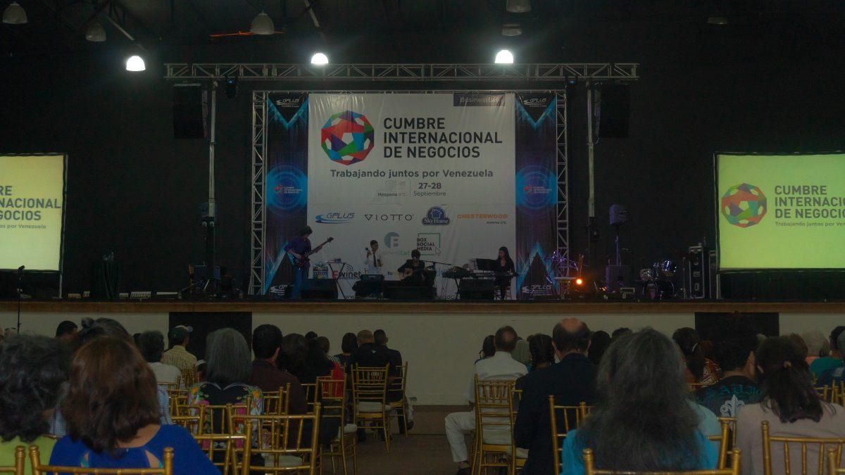 la cumineg es un ecosistema de emprendedores con grandes oportunidades