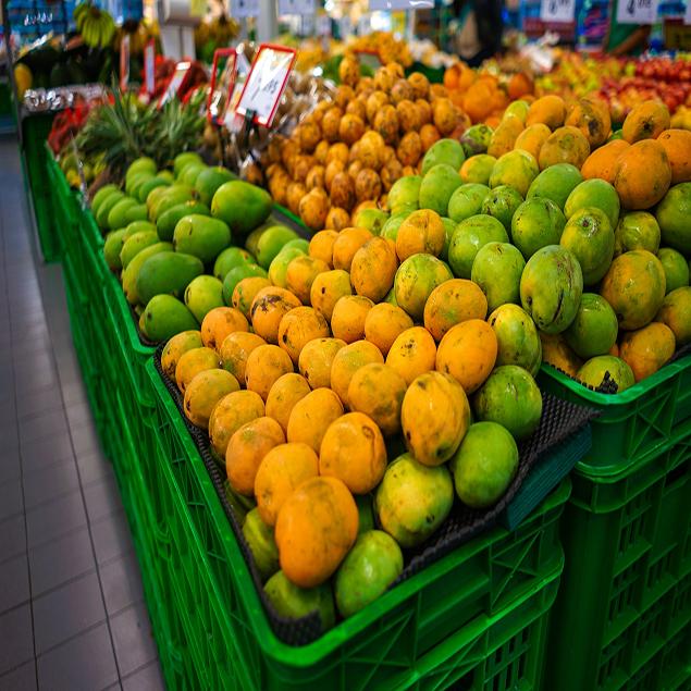 Inocuidad de los alimentos, datos y cifras